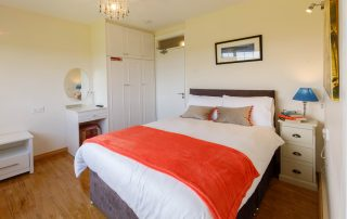 Luxury Double Room at Claddagh House B&B