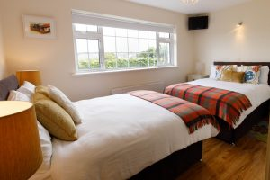 Claddagh House B&B