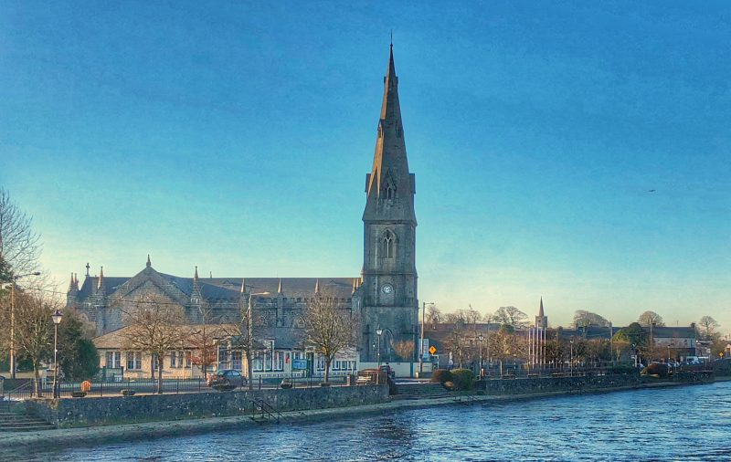 St Muredach's Cathedral Ballina