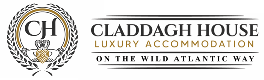 Claddagh House – Luxury Accomodation Logo